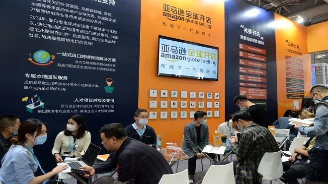 Amazon đàn áp các công ty Trung Quốc bán hàng xuyên biên giới